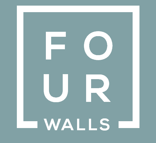 Four walls logo   110x110 pixel website