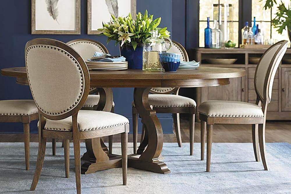 Classic Traditional Dining Room
