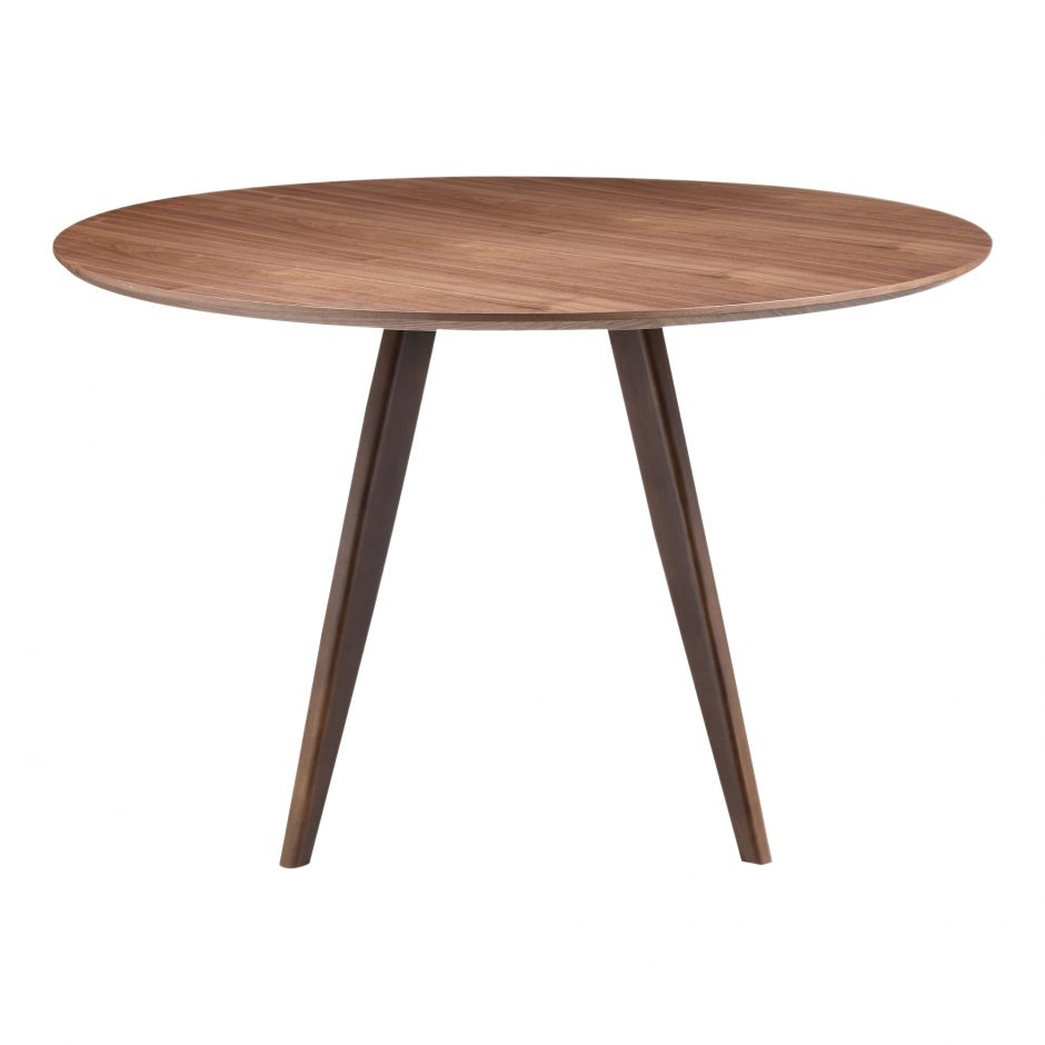 Elise Dining Table (Light Brown)