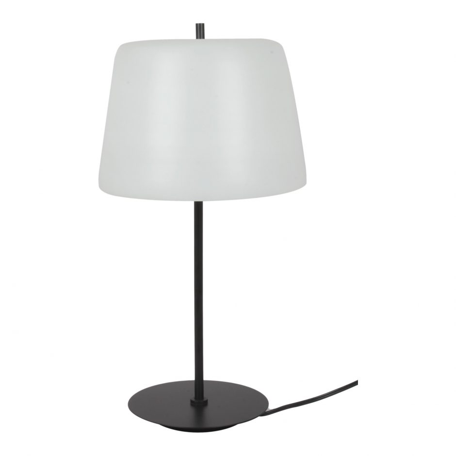 Anita Table Lamp (White)