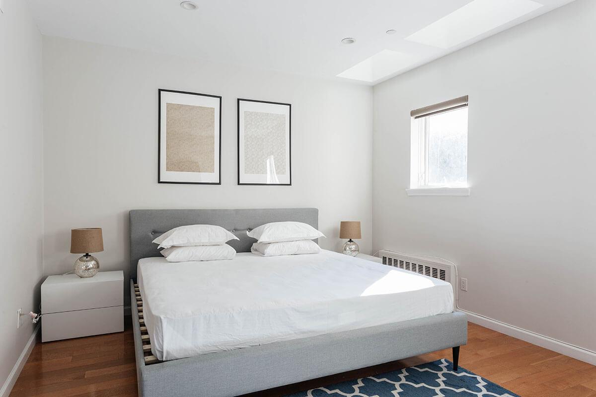Bedroom - Midtown Manhattan
